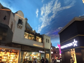 Miracle Mile Indoor Shopping