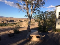 Las Vegas Bay Campground