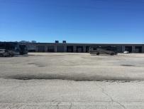 Service Facility (50 bays)