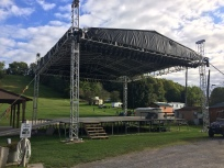 The Ridge - event center in Le Roy, NY